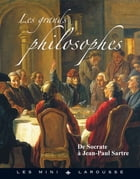 Les grands philosophes by Collectif