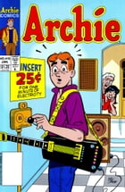 Archie #419 by Archie Superstars