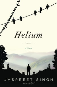 Helium: A Novel