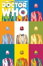 Doctor Who: The Eleventh Doctor Archives #26 by Len Wien