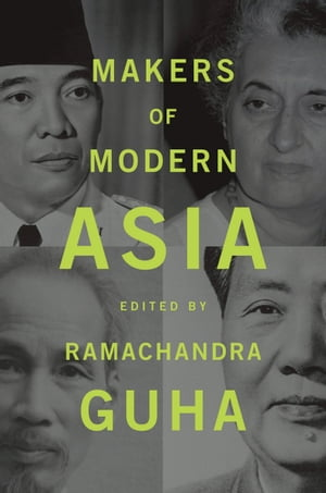 Makers of Modern Asia