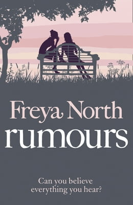 Book Rumours by Freya North