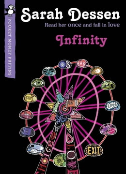 Book Infinity (Pocket Money Puffin) by Sarah Dessen