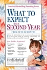 What to Expect the Second Year Cover Image
