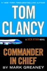 Tom Clancy Commander in Chief Cover Image