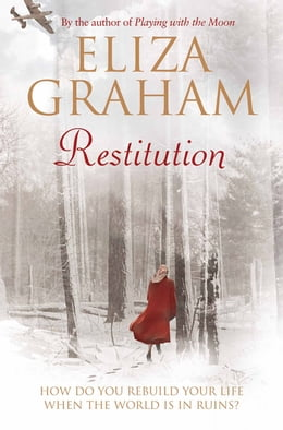 Book Restitution by Eliza Graham