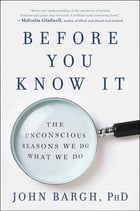 Before You Know It Cover Image