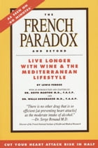 The French Paradox by Lewis Perdue