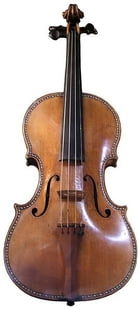 The Violin: Its Famous Makers and Their Imitators by George Hart