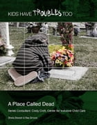 A Place Called Dead by Sheila Stewart