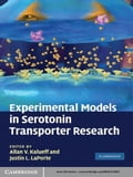 Experimental Models in Serotonin Transporter Research 1133244f-5a35-479c-b7dc-46f838026867