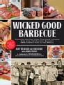 Wicked Good Barbecue Cover Image