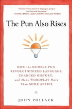 The Pun Also Rises Cover Image