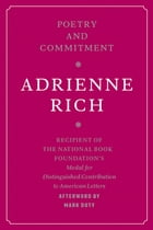 Poetry and Commitment Cover Image