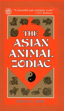 Asian Animal Zodiac