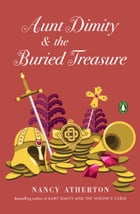 Aunt Dimity and the Buried Treasure Cover Image