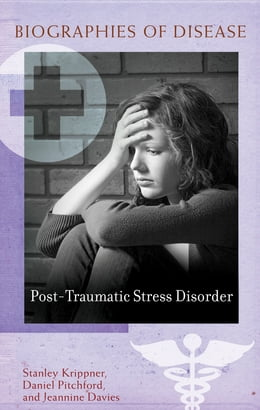 Book Post-traumatic Stress Disorder by Stanley C. Krippner Ph.D.