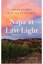 Napa at Last Light Cover Image