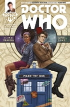 Doctor Who: The Eleventh Doctor #2.12 by Rob Williams