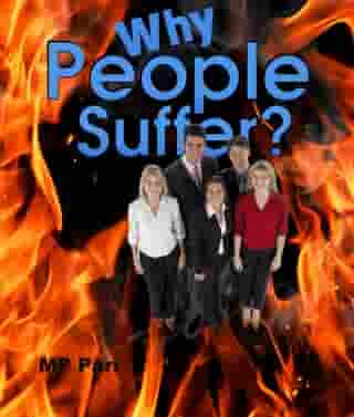 Why People Suffer?