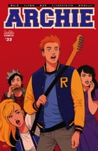 Archie (2015-) #32 by Mark Waid