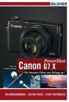 Canon PowerShot G7X by Dr. Kyra Sänger