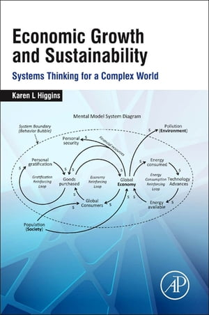 Economic Growth and Sustainability Systems Thinking for a Complex World