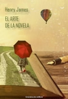 El arte de la novela by Henry James