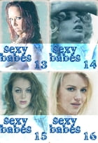 Sexy Babes Collected Edition 4 – Volumes 13-16 by Anne-Marie Lemire