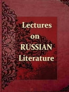 Lectures on Russian Literature by Ivan Panin