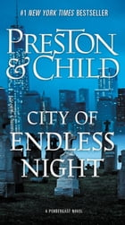 City of Endless Night Cover Image