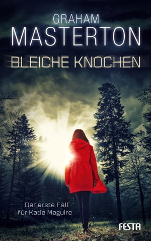 Bleiche Knochen: Thriller by Graham Masterton
