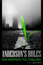 Anderson's Rules by Bob Anderson