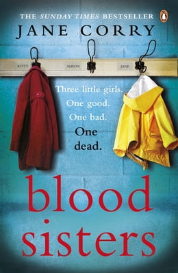 Book Blood Sisters by Jane Corry