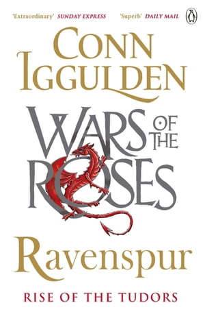 Ravenspur Rise of the Tudors
