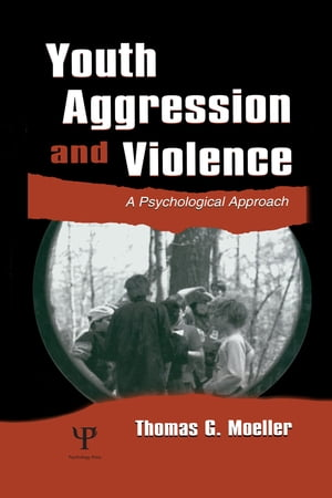 Youth Aggression and Violence A Psychological Approach