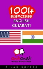 1001+ Exercises English - Gujarati by Gilad Soffer