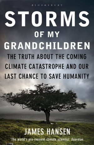 Storms of My Grandchildren The Truth about the Coming Climate Catastrophe and Our Last Chance to Save Humanity
