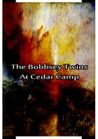The Bobbsey Twins at Cedar Camp by Laura Lee Hope