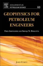 Geophysics for Petroleum Engineers by Fred Aminzadeh