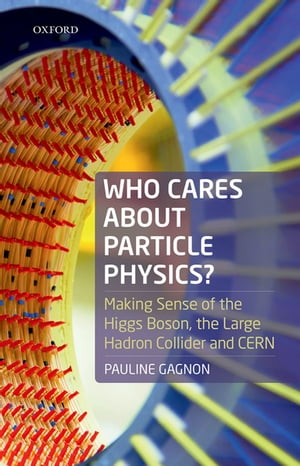 Who Cares about Particle Physics? Making Sense of the Higgs Boson,  the Large Hadron Collider and CERN