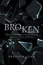 Broken: Whatever Happened to the Church That Jesus Came to Build by Brother Gene