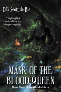 Mask of the Blood Queen: World of Ruin
