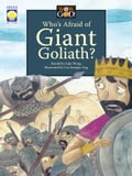 9789710093205 - Jojie Wong, Leo Kempis-Ang: Wow, God! Who's Afraid of Giant Goliath? - Book
