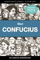 Meet Confucius by Charles Margerison