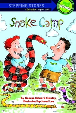 Book Snake Camp by George Edward Stanley