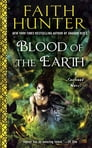 Blood of the Earth Cover Image