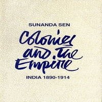 Colonies and the Empire 18901914