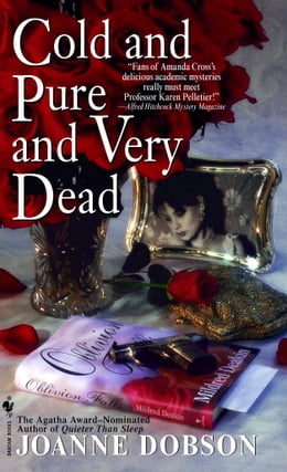 Book Cold and Pure and Very Dead by Joanne Dobson