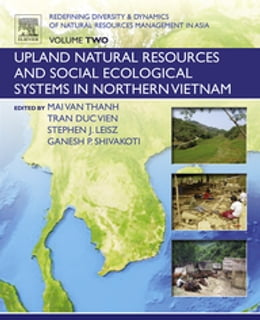 Book Redefining Diversity and Dynamics of Natural Resources Management in Asia, Volume 2: Upland Natural… by Ganesh Shivakoti